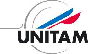 Identité visuelle du partenaire UNITAM