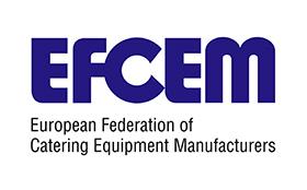 Identité visuelle du partenaire EFCEM