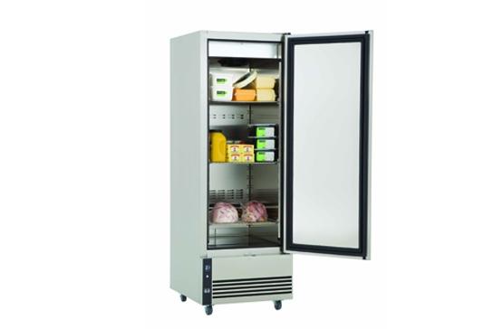 Foster Refrigerator est aujourd'hui l'un des plus importants fabricants de matériels frigorifiques en Europe