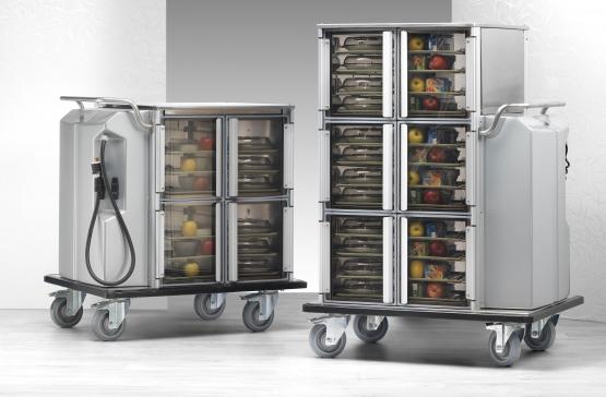 BURLODGE est spécialiste dans la fabrication et la commercialisation de chariots de distribution des repas pour les hôpitaux et les maisons de retraite