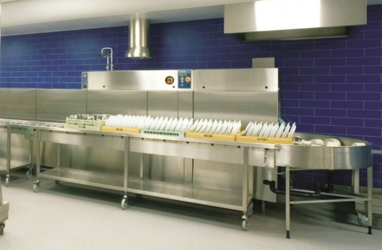Metos sas syneg for Fabricant cuisine professionnelle
