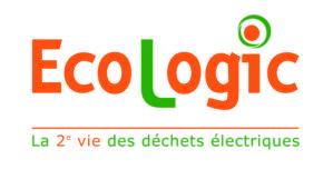 Identité visuelle du partenaire ECOLOGIC