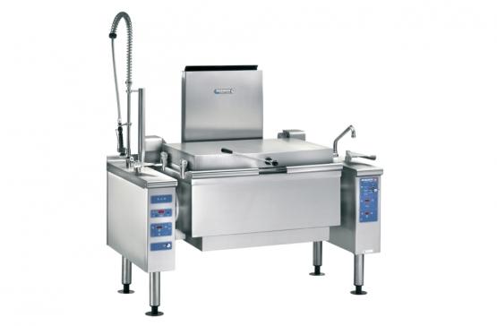 ROSINOX Grandes Cuisines, de Chef 700 à Royal Chef, toute une gamme de matériels de cuisson