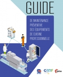 Couverture de l'ouvrage Guide de maintenance