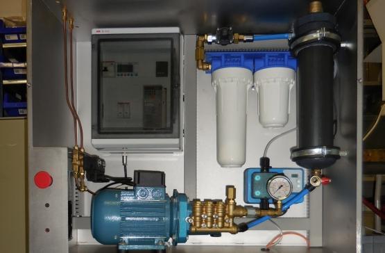 Technivap,netttoyage dégraissage des circuits d'extraction de buées grasses,linstallation de système de protection et de détection incendie des cuisines professionnelles